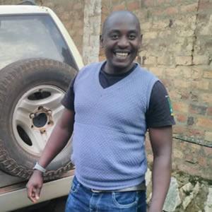 Arinaitwe Thomas