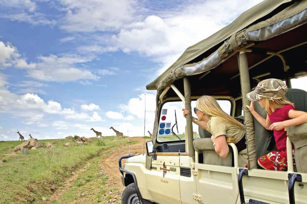 6 Tips To Get The Best Out Of Your Safari In Uganda