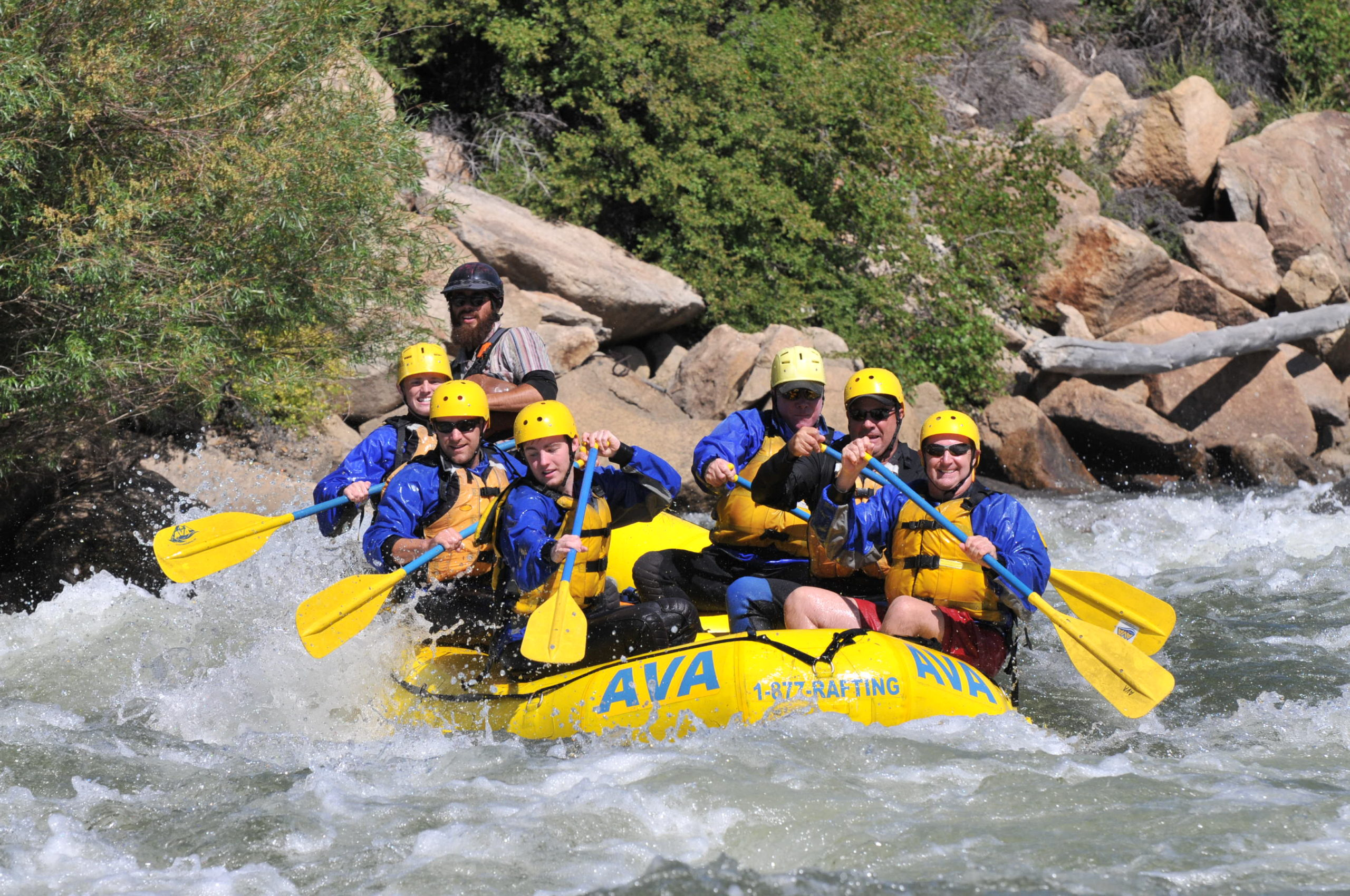 Top 7 Exciting Adventure Activities To Try Out When You Self Drive Uganda