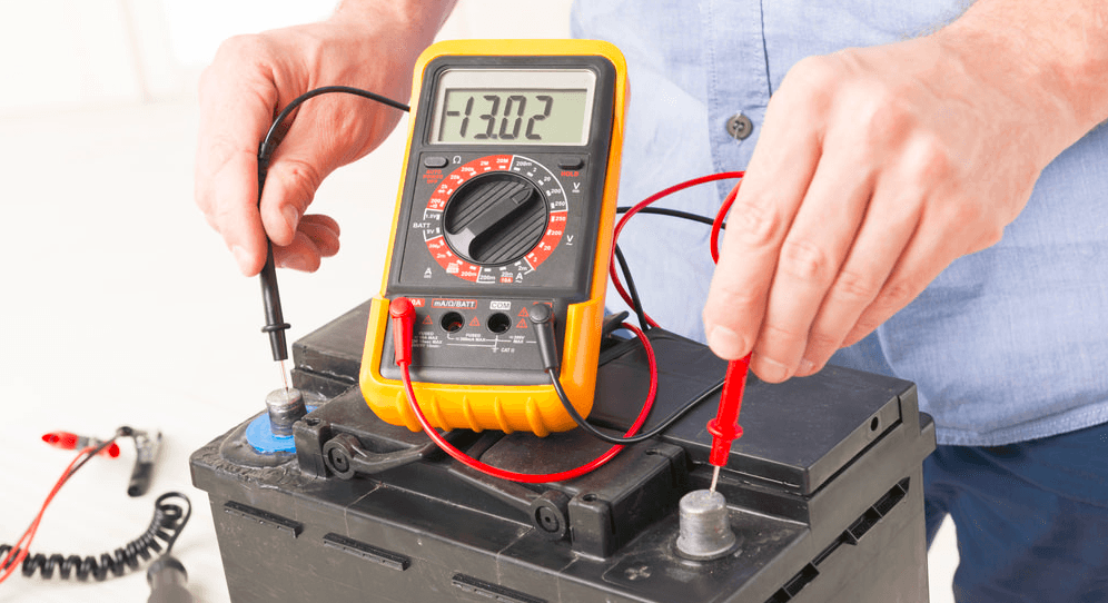 6 Ways To Help You Extend Your Car Battery Life